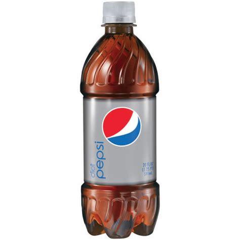 shop pepsi 20 fl oz cola at lowes