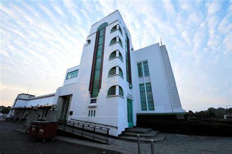 deco architecture 20th century buildings e architect