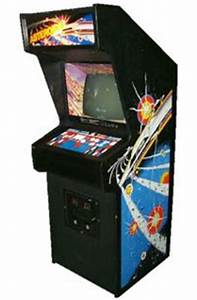 An arcade Asteroids machine for your home - Retro to Go
