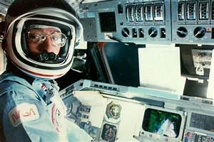 John Young, the legendary NASA astronaut who walked on the ...