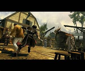 Assassin's Creed III screenshots | Hooked Gamers