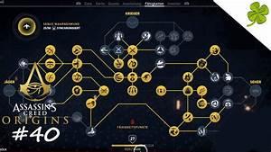 Unsere Fähigkeitspunkte | 🏺 Assassin's Creed Origins #40 ...