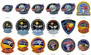Space Mission Badges (page 2) - Pics about space