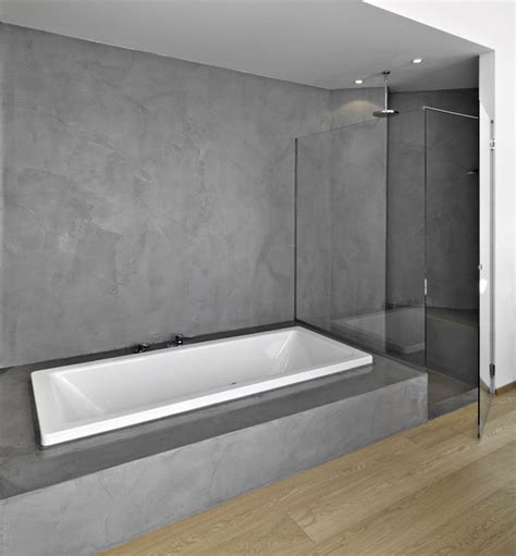 beton cire salle de bain leroy merlin sol et murs en beton cire forum d entraide