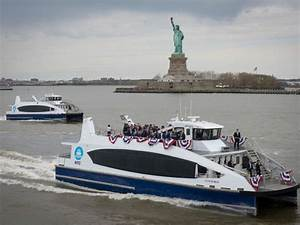 NYC Ferry Service Sets Sail: Routes, Schedules, Fares And ...