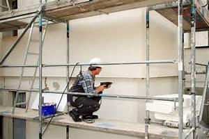 Fassade Streichen Ideen : fassade streichen 2 methoden die funktionieren ~ Markanthonyermac.com Haus und Dekorationen