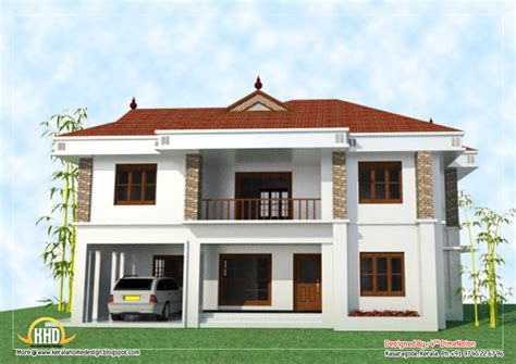 Home Design Story : 2 Story House Designs Ideas Photo Gallery