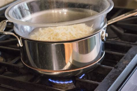 how to make cheese fondue without a fondue pot 171 food hacks daily wonderhowto