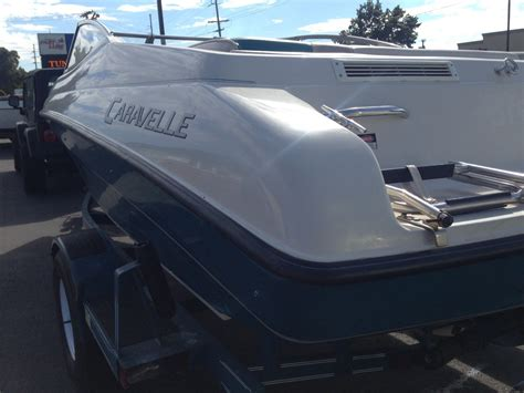 Caravelle Boats Any Good by Caravelle 1998 For Sale For 4 350 Boats From Usa