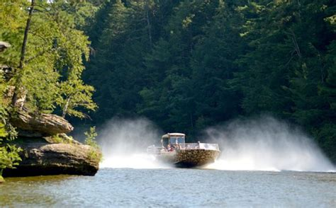 Wild Thing Jet Boat by Wildthing Power Stop Picture Of Wildthing Jetboat Tours