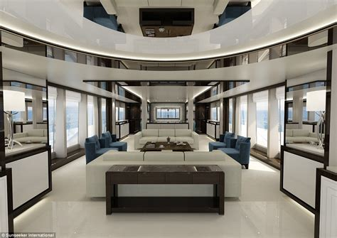Yacht Boat London by London Boat Show Most Extravagant Boats On Display Daily