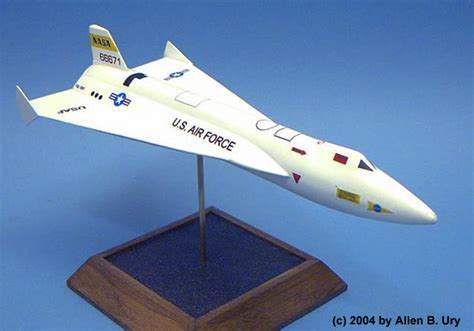 x 15 delta wing version 1 1 48 resin model kit by hobbies