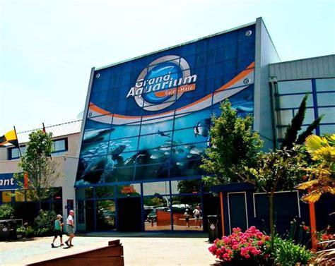 aquarium grand aquarium malo