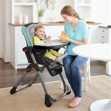 graco duodiner lx baby high chair groove baby
