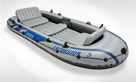 Intex Inflatable Boat Review intex excursion 5 inflatable boat reviews best kayak