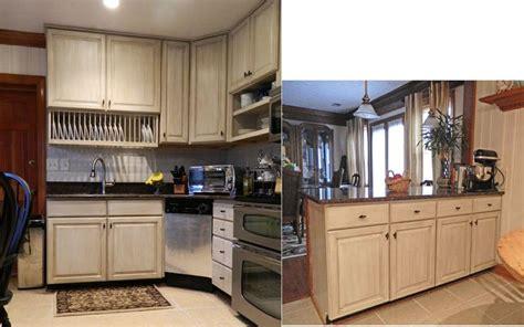 736 x 461 183 57 kb 183 jpeg rust oleum cabinet transformations kit kitchen cabinets