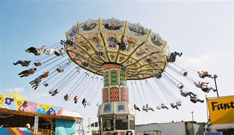 The 5 Things You Must Do At The State Fair