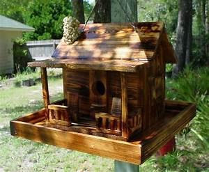 Aus Holz Selber Bauen : vogelfutterhaus holz selber bauen ~ Markanthonyermac.com Haus und Dekorationen