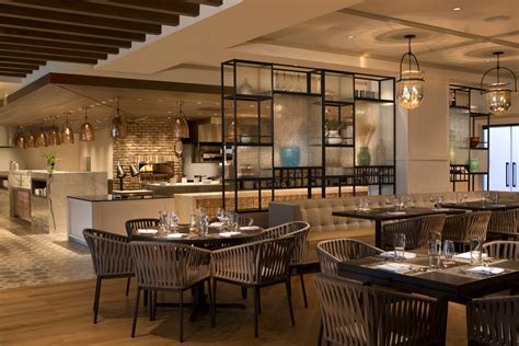 San Antonio Dining  La Cantera Resort & Spa Sweetfire