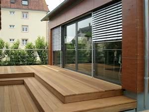 Holzdielen Für Terrasse : holzbau krebs sommergarten terasse ~ Markanthonyermac.com Haus und Dekorationen