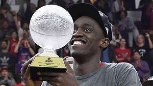 Raptors Rookie Pascal Siakam Wins 2017 NBA D-League Finals ...
