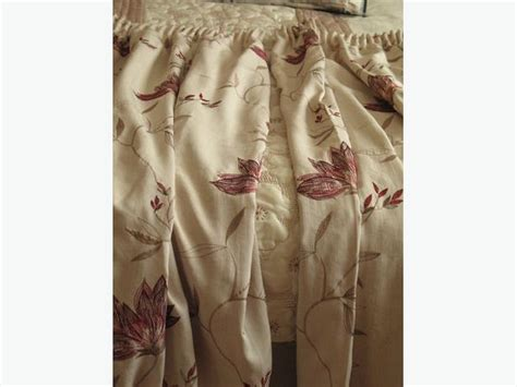 Dunelm Pencil Pleat Lined Curtains Stourbridge, Walsall