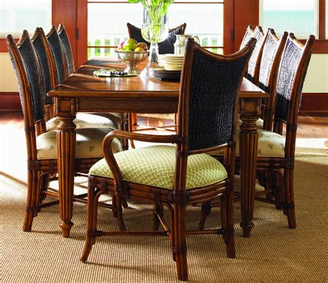 Tommy Bahama Island Estate Grenadine Dining Table Sale