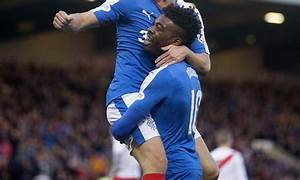 Nathan Oduwa terminates Rangers loan early and returns to ...