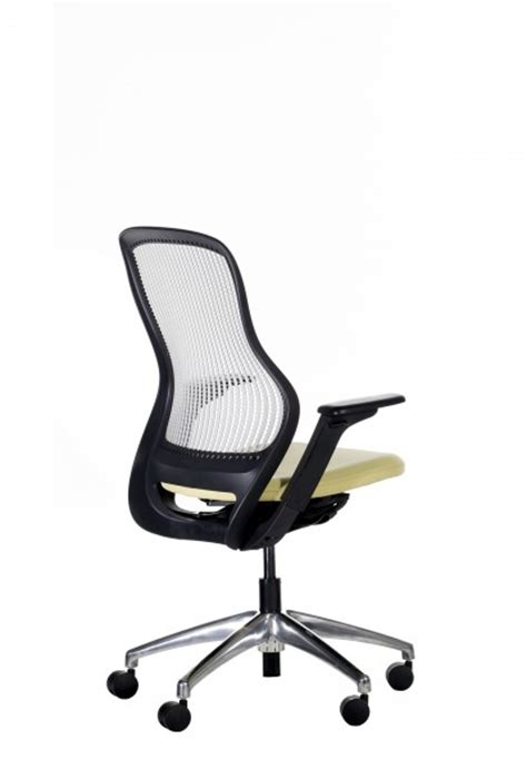 Knoll Regeneration Chair Manual by Regeneration Chair Arenson Office Furnishings