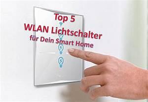 Smart Home Wlan : smart home wlan lichtschalter f r alexa google home in 2018 ~ Markanthonyermac.com Haus und Dekorationen
