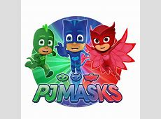 Pin PJ Masks Characters Images to Pinterest