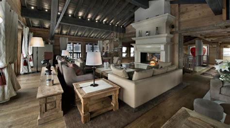 meubles rustiques pour une ambiance proche de la nature design feria