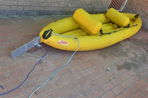 Inflatable Boat For Sale Port Elizabeth by Used Inflatable Boat Brick7 Boats