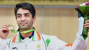 Abhinav Bindra | News