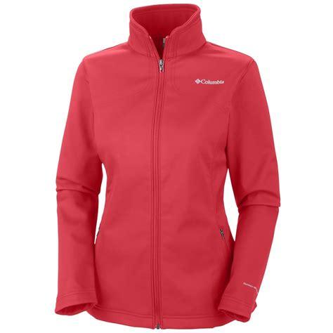 Columbia Kruser Ridge Jacket by Columbia Women S Kruser Ridge Softshell Jacket Fontana