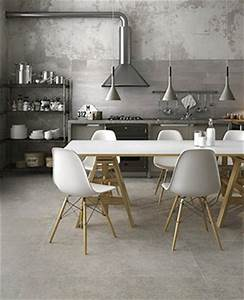 Porcelaingres Just Grey : gamme des produits dalles en gr s c rame pour rev tements de sol et muraux porcelaingres ~ Markanthonyermac.com Haus und Dekorationen