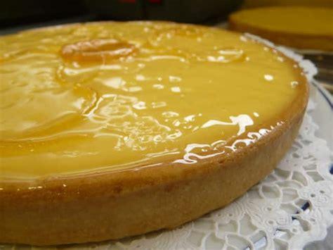tarte au citron la recette 224 connaitre