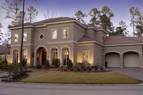 Exterior Paint Ideas For Stucco Homes, Exterior House