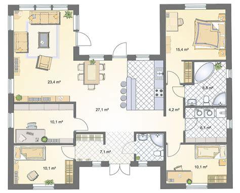 Bungalow 140 Qm  Ihr Traumhaus Ideen