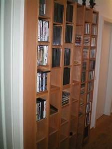 Ikea Cd Regal Weiß : ikea cd regal benno gebraucht kaufen nur 4 st bis 70 g nstiger ~ Markanthonyermac.com Haus und Dekorationen