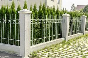 Garten Sichern Einbruch : garten t ren und z une mahler metallbau ~ Markanthonyermac.com Haus und Dekorationen