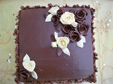 you to see chocolate ganache birthday cake on craftsy