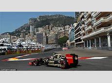 Monaco Grand Prix 2012 Celebrities and women in bikinis