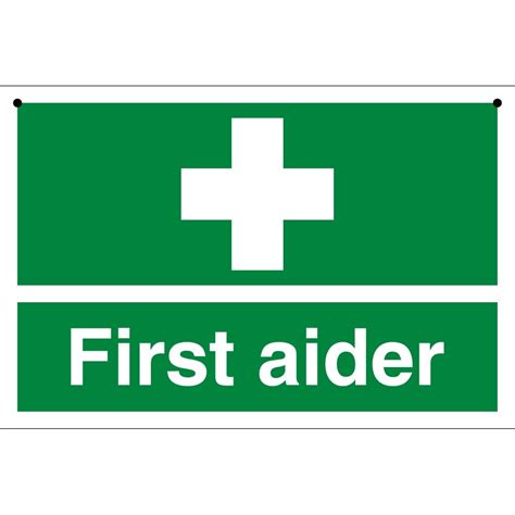 First Aider Double Sided Signs  From Key Signs Uk. Breakout Edu Signs Of Stroke. Classroom Signs. Obscure Signs. Concealed Depression Signs Of Stroke. Humidity Signs. Tumblr Band Signs. Five Signs Of Stroke. Fundamental Signs Of Stroke