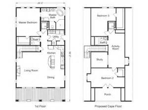 Metal Shop With Living Quarters Floor Plans by Steel Buildings With Living Quarters Floor Plans Floor