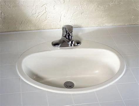 Home Depot Bathroom Sinks Canada by Rondalyn Self Bathroom Sink In Bone 0490 156 021