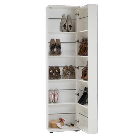 armoire 224 chaussure miroir trendyyy