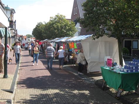 Bootjes Te Koop Marktplaats by Gezellige Zomerbraderie In Urk Marktvisie