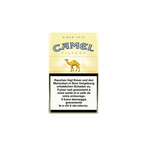 prix dun pot de tabac camel