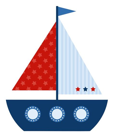 Red Boat Clipart by Boat Clipart Red And Blue Pencil And In Color Boat